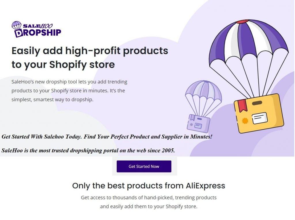 Buy-Salehoo