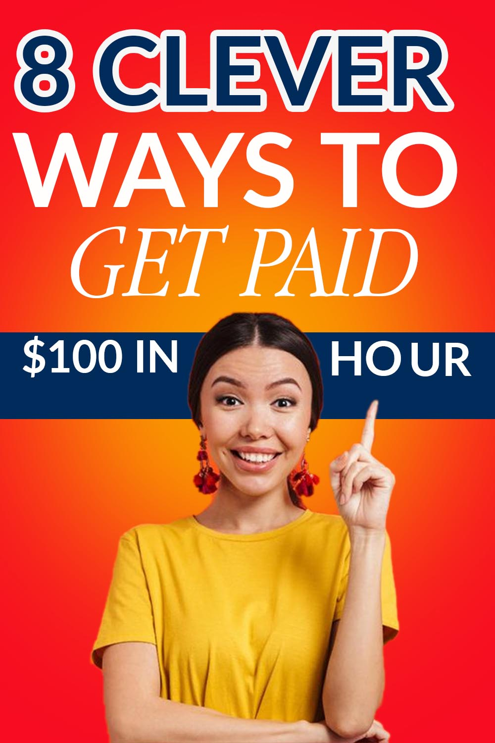 8 Clever Ways To Get Paid