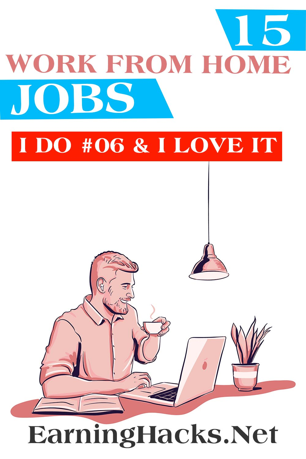 15 Work From Home Jobs