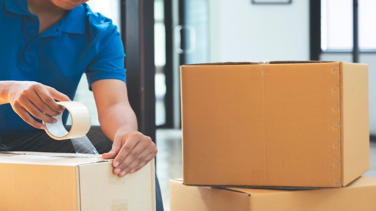 How To Build A Drop Shipping Business From Scratch